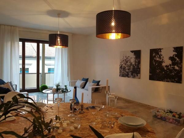 Appartamento in vendita a Varese, Centro, 155 mq - Foto 9