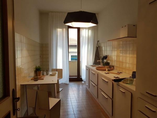 Appartamento in vendita a Varese, Centro, 155 mq - Foto 39
