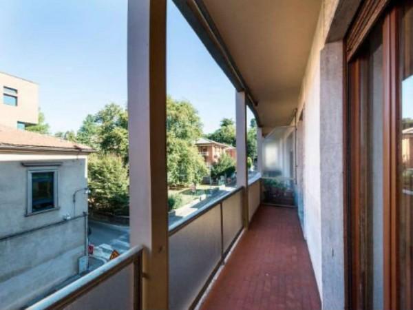 Appartamento in vendita a Varese, Centro, 155 mq - Foto 18