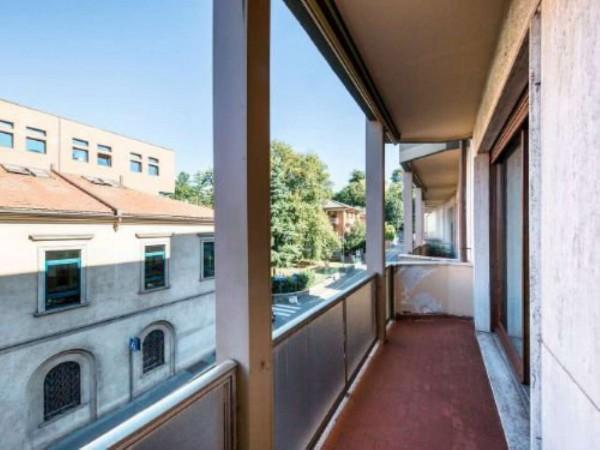 Appartamento in vendita a Varese, Centro, 155 mq - Foto 7