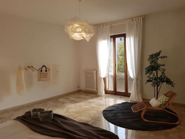 Appartamento in vendita a Varese, Centro, 155 mq - Foto 34
