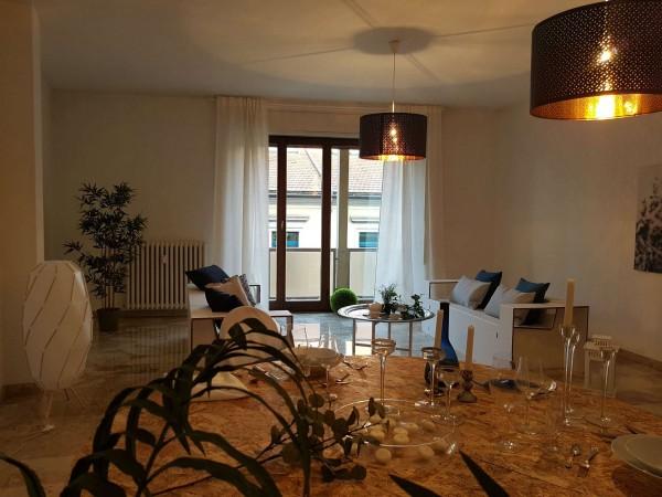 Appartamento in vendita a Varese, Centro, 155 mq - Foto 38
