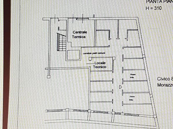 Appartamento in vendita a Varese, Centro, 155 mq - Foto 2