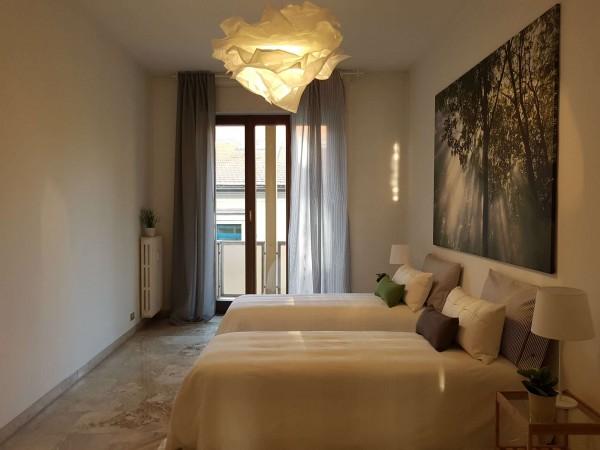 Appartamento in vendita a Varese, Centro, 155 mq - Foto 36
