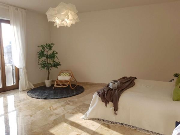 Appartamento in vendita a Varese, Centro, 155 mq - Foto 25