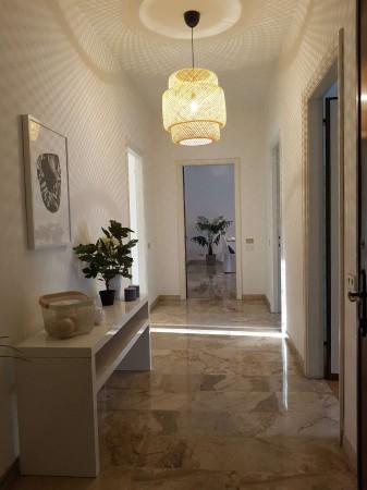 Appartamento in vendita a Varese, Centro, 155 mq - Foto 24