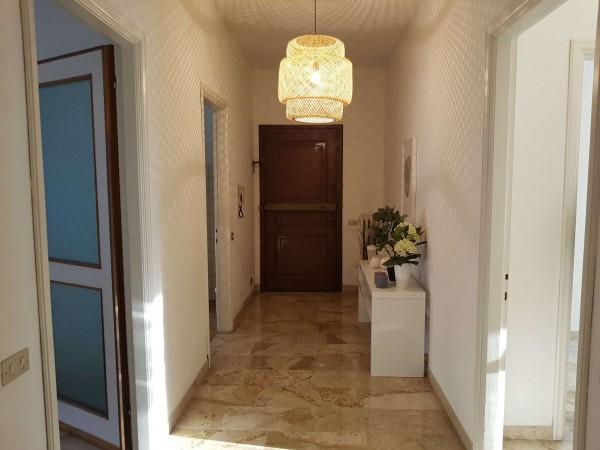 Appartamento in vendita a Varese, Centro, 155 mq - Foto 14