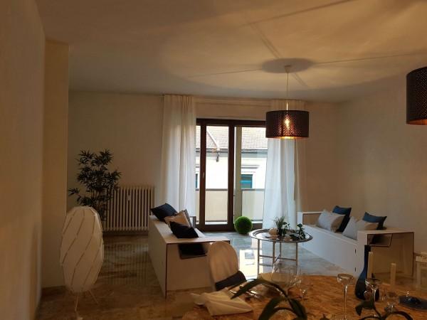 Appartamento in vendita a Varese, Centro, 155 mq - Foto 30