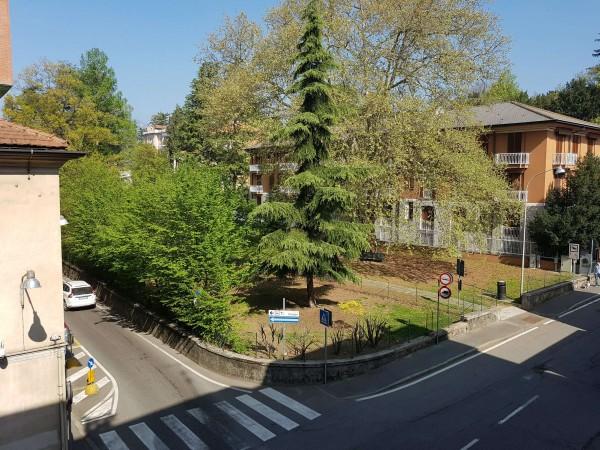 Appartamento in vendita a Varese, Centro, 155 mq - Foto 33