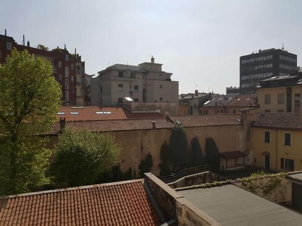 Appartamento in vendita a Varese, Centro, 155 mq - Foto 13