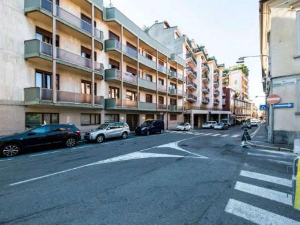 Appartamento in vendita a Varese, Centro, 155 mq - Foto 28