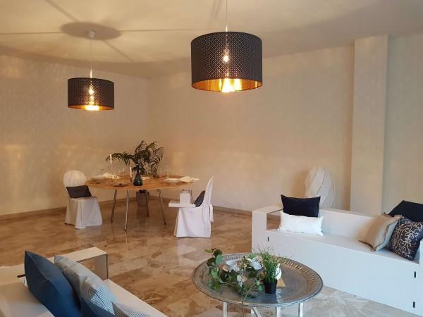 Appartamento in vendita a Varese, Centro, 155 mq - Foto 8