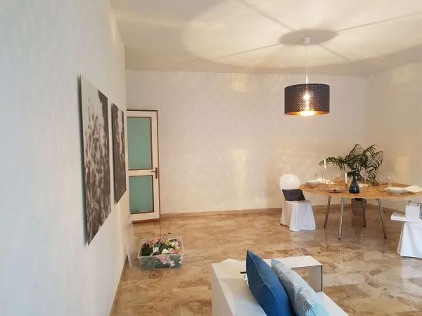 Appartamento in vendita a Varese, Centro, 155 mq - Foto 12