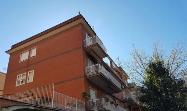 Appartamento in vendita a Roma, Torrevecchia, 80 mq - Foto 19