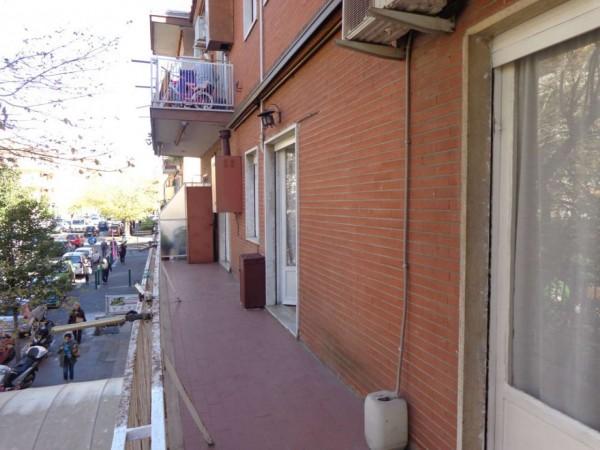 Appartamento in vendita a Roma, Torrevecchia, 80 mq - Foto 4