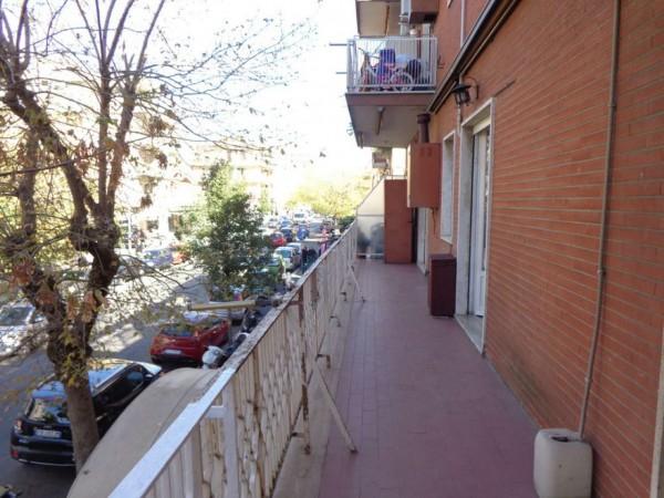 Appartamento in vendita a Roma, Torrevecchia, 80 mq - Foto 6