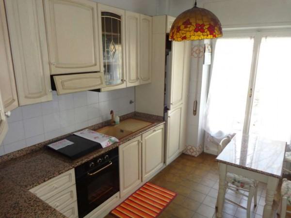 Appartamento in vendita a Roma, Torrevecchia, 80 mq - Foto 14