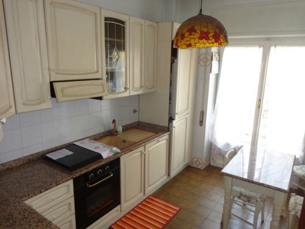 Appartamento in vendita a Roma, Torrevecchia, 80 mq - Foto 12
