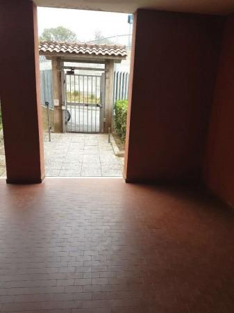 Appartamento in vendita a Roma, Casetta Mattei, Con giardino, 140 mq - Foto 4