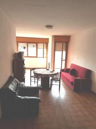 Appartamento in vendita a Roma, Casetta Mattei, Con giardino, 140 mq - Foto 13