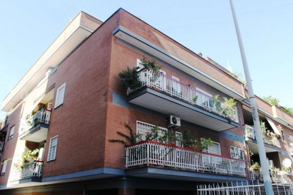 Appartamento in affitto a Roma, Boccea Casalotti, Arredato, 100 mq