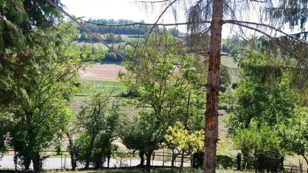 Casa indipendente in vendita a Cocconato, Foino Tabiella, Con giardino, 262 mq - Foto 18