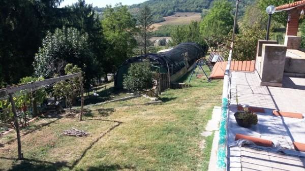 Casa indipendente in vendita a Cocconato, Foino Tabiella, Con giardino, 262 mq - Foto 16