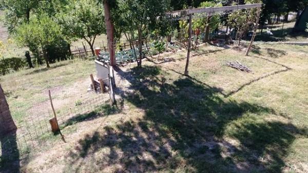 Casa indipendente in vendita a Cocconato, Foino Tabiella, Con giardino, 262 mq - Foto 17