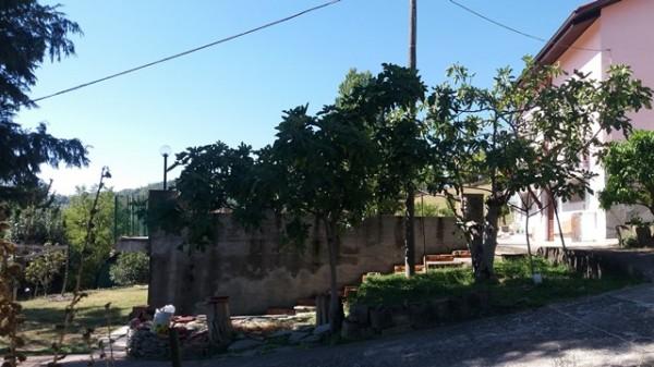 Casa indipendente in vendita a Cocconato, Foino Tabiella, Con giardino, 262 mq - Foto 8