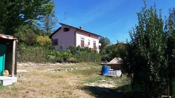 Casa indipendente in vendita a Cocconato, Foino Tabiella, Con giardino, 262 mq - Foto 14
