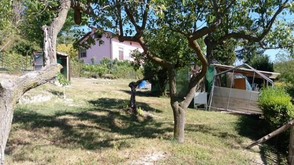 Casa indipendente in vendita a Cocconato, Foino Tabiella, Con giardino, 262 mq - Foto 13
