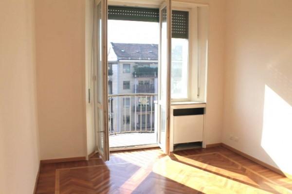 Appartamento in affitto a Milano, 200 mq - Foto 12