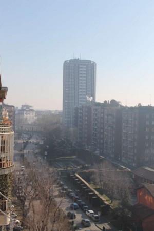 Appartamento in affitto a Milano, 200 mq - Foto 18