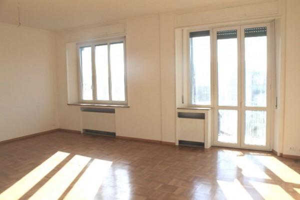 Appartamento in affitto a Milano, 200 mq - Foto 21