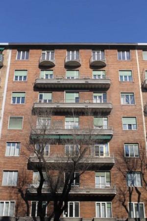 Appartamento in affitto a Milano, 200 mq - Foto 22