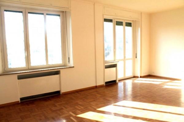 Appartamento in affitto a Milano, 200 mq - Foto 17