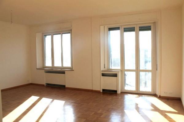 Appartamento in affitto a Milano, 200 mq - Foto 20