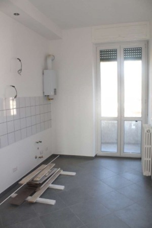 Appartamento in affitto a Milano, 200 mq - Foto 16