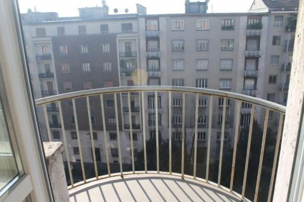 Appartamento in affitto a Milano, 200 mq - Foto 19