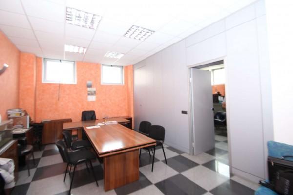 Appartamento in vendita a Torino, Rebaudengo, 80 mq - Foto 12