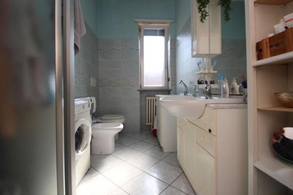 Appartamento in vendita a Torino, Rebaudengo, 70 mq - Foto 4