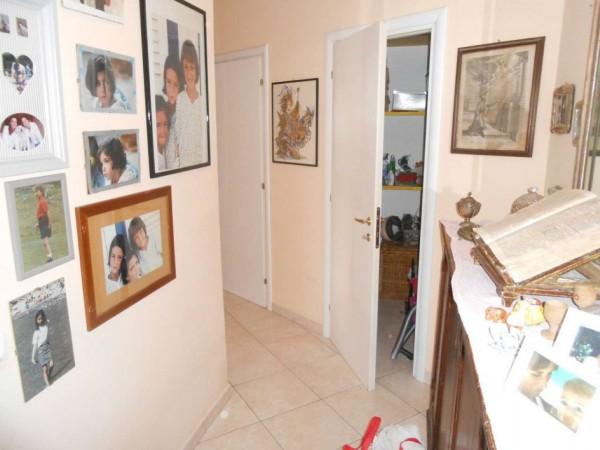 Appartamento in vendita a Rapallo, Adiacenze Via F. Baracca, Con giardino, 75 mq - Foto 18