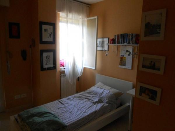 Appartamento in vendita a Rapallo, Adiacenze Via F. Baracca, Con giardino, 75 mq - Foto 12