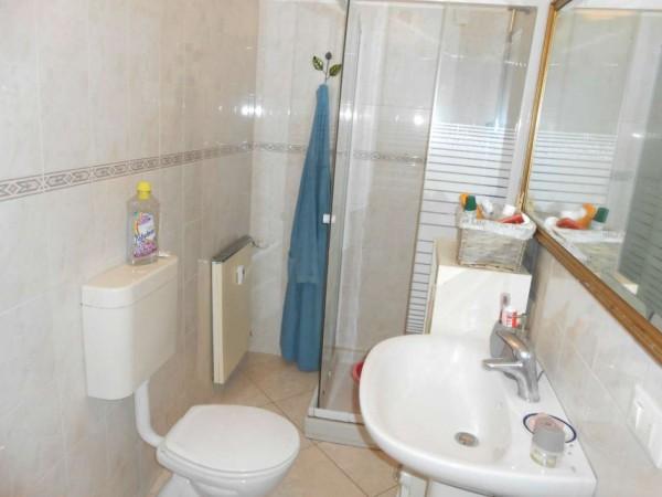 Appartamento in vendita a Rapallo, Adiacenze Via F. Baracca, Con giardino, 75 mq - Foto 16