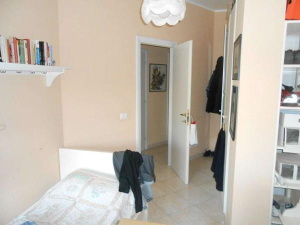 Appartamento in vendita a Rapallo, Adiacenze Via F. Baracca, Con giardino, 75 mq - Foto 20