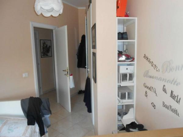 Appartamento in vendita a Rapallo, Adiacenze Via F. Baracca, Con giardino, 75 mq - Foto 9