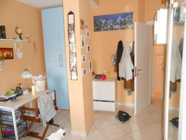 Appartamento in vendita a Rapallo, Adiacenze Via F. Baracca, Con giardino, 75 mq - Foto 21
