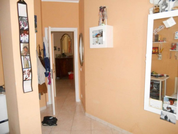 Appartamento in vendita a Rapallo, Adiacenze Via F. Baracca, Con giardino, 75 mq - Foto 13