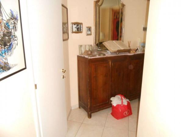 Appartamento in vendita a Rapallo, Adiacenze Via F. Baracca, Con giardino, 75 mq - Foto 6