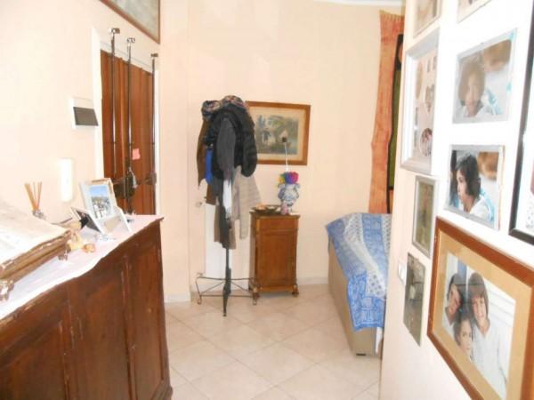 Appartamento in vendita a Rapallo, Adiacenze Via F. Baracca, Con giardino, 75 mq - Foto 15